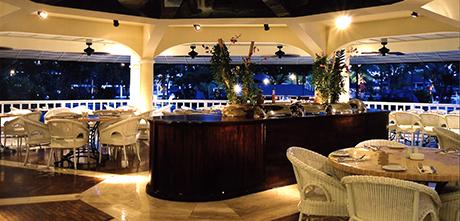 キリマンジャロカフェレストラン