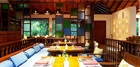 LOTUS THAI(タイ料理)